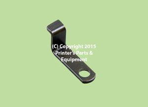 Link for Plate Clamp GTO46 & 52_Printers_Parts_&_Equipment_USA