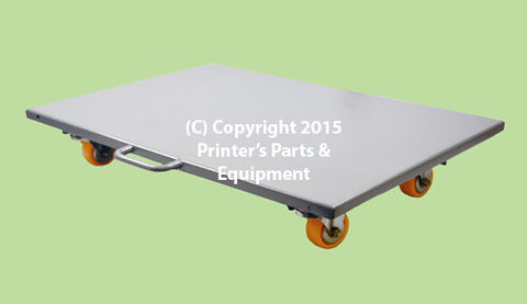 DOLLY FOR GTO52 69.015.010F_Printers_Parts_&_Equipment_USA
