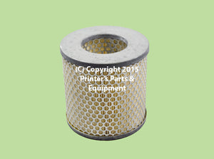 Filter C1337_Printers_Parts_&_Equipment_USA