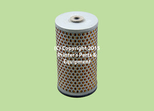 Filter C713_Printers_Parts_&_Equipment_USA