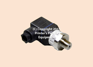 Sensor PIEZR GAUG PRES 91.110.1381_Printers_Parts_&_Equipment_USA