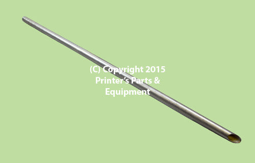 Tube for CD102 / SM102 C4.721.093_Printers_Parts_&_Equipment_USA