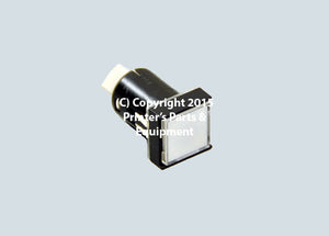 CPC Button Heidelberg Console Square CPCBUTSQR_Printers_Parts_&_Equipment_USA