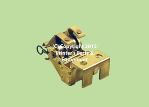 Commutator Ring Holder_Printers_Parts_&_Equipment_USA