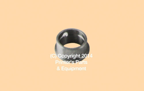 Bushing Bronze for use with Harris HT 11B214B_Printers_Parts_&_Equipment_USA