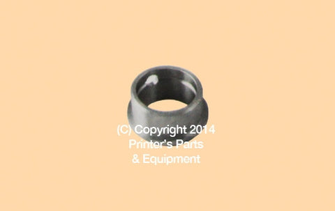 Bushing Bronze for use with Harris HT_Printers_Parts_&_Equipment_USA