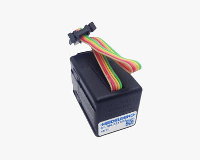 Ink Key Motors for Heidelberg New Style Complete 61.186.5311/03_Printers_Parts_&_Equipment_USA