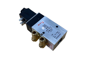 Valve Directional Control Valve for Heidelberg HE-98-184-1051_Printers_Parts_&_Equipment_USA