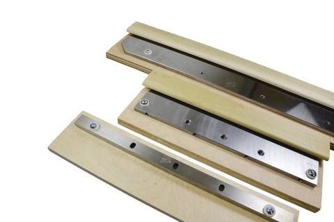 "Cutting Blade Lawson 52"", Pacemaker III, Pacemaker IV, MPU-52/5 STANDARD INLAY KN39450_Printers_Parts_&_Equipment_USA"