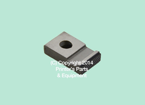 Gripper Pad for KBA_Printers_Parts_&_Equipment_USA