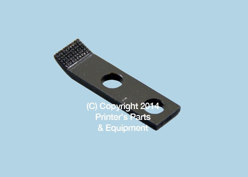 Swing Gripper Finger for Sprint & Excel Low Pile_Printers_Parts_&_Equipment_USA