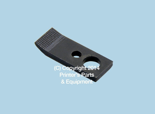 Transfer Cylinder Gripper EXCEL High Pile Short K-70304_Printers_Parts_&_Equipment_USA