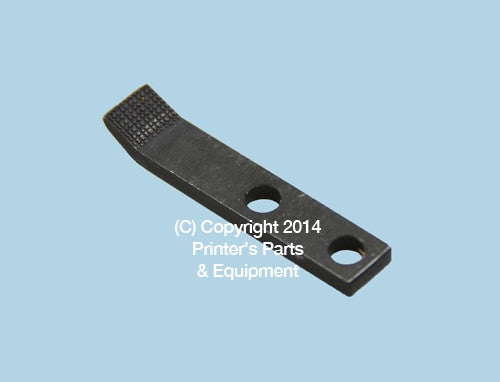 Impression Cylinder Gripper for SPRINT_Printers_Parts_&_Equipment_USA