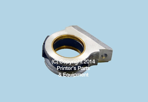 Gripper Holder Assembly for Komori 40 K-N0031_Printers_Parts_&_Equipment_USA