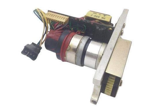 Ink Key Motors for Komori New Style_Printers_Parts_&_Equipment_USA