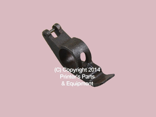 Swing Gripper Casted for Miller_Printers_Parts_&_Equipment_USA