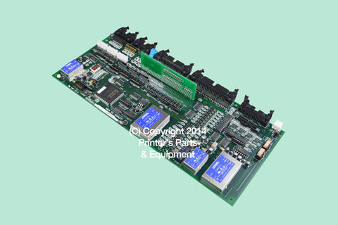 Board for Mitsubishi MT-RZA0278-A