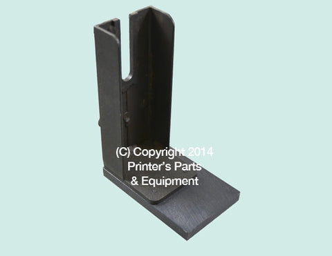 Blade Stand for Polar Paper Cutters, 014266, 208145, 20814, PPEBS10_Printers_Parts_&_Equipment_USA