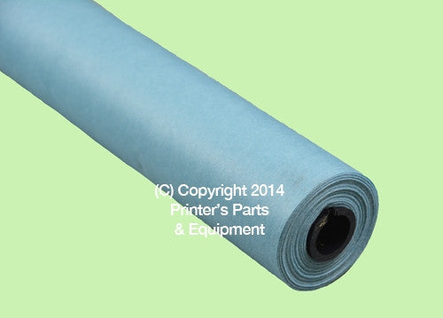 Auto Blanket Wash Cloth Rolls Heidelberg SM52_Printers_Parts_&_Equipment_USA