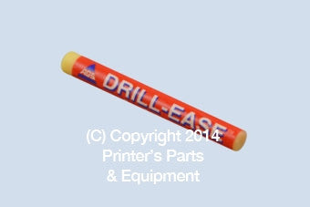 Drill Ease Lube Paper Drilling Lubricant_Printers_Parts_&_Equipment_USA