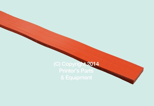 Cutting Stick for Polar 115 Wavy_Printers_Parts_&_Equipment_USA