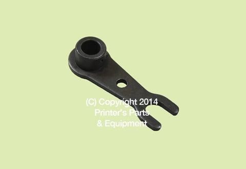 Ductor Arm Ink & Water New Style M.11.5.350829_Printers_Parts_&_Equipment_USA