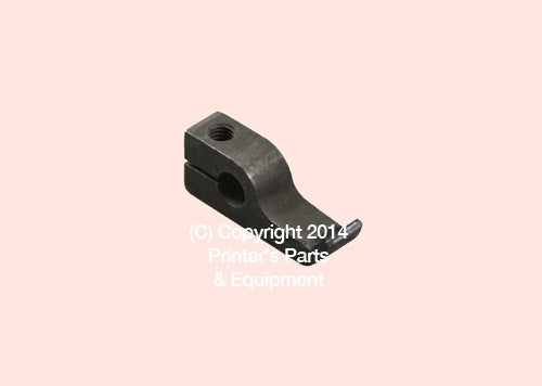 DELIVERY GRIPPER RUBBER TIP RYOBI 3302/3304H P-331020 / 5321-87-318-1_Printers_Parts_&_Equipment_USA