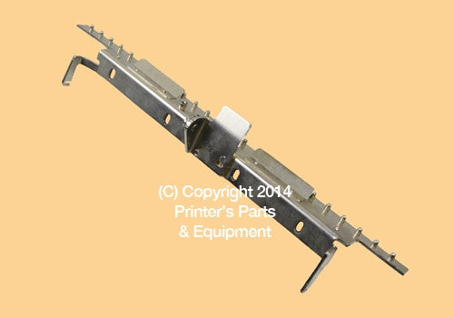 Tail Clamp for AB Dick 360_Printers_Parts_&_Equipment_USA
