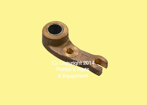 Ductor Arm Ink 1st and 2nd Head for Hamada L.H._Printers_Parts_&_Equipment_USA