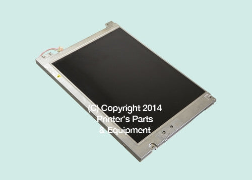 Screen Display Polar Cutter LT104V3-10S_Printers_Parts_&_Equipment_USA