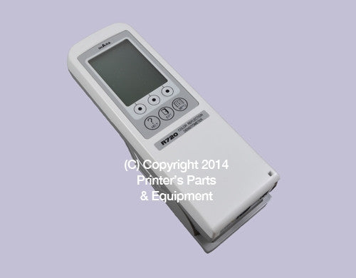 Color Reflection Densitometer IHARA Model R730