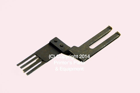 Sheet Separator D.S._Printers_Parts_&_Equipment_USA