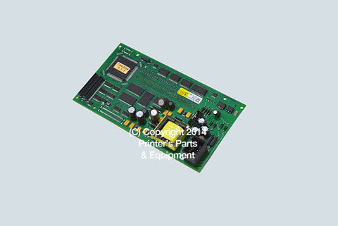 BAU Board for Heidelberg SM 102 HE.00.781.4557/02_Printers_Parts_&_Equipment_USA