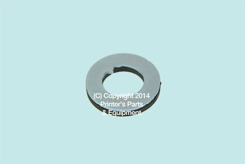 Brake Disc For Polar (ZA3.022332)_Printers_Parts_&_Equipment_USA