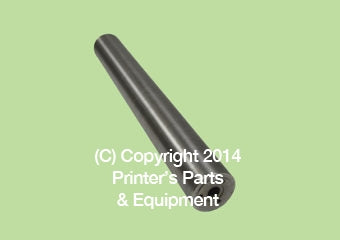 Distributor Roller For GTO46(42.009.015f) (HE-10298)_Printers_Parts_&_Equipment_USA
