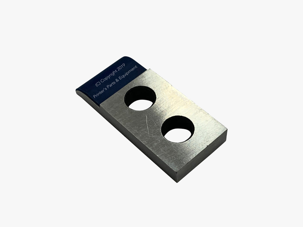 Perfection Gripper for MO & GTO Upper Position Reverse HE-20701 / 52-580-337_Printers_Parts_&_Equipment_USA