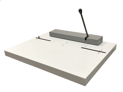 Table Top Plate Punch PPE-425T (425mm)_Printers_Parts_&_Equipment_USA