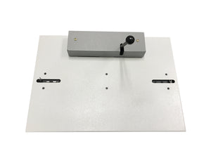 Table Top Plate Punch PPE-220_Printers_Parts_&_Equipment_USA