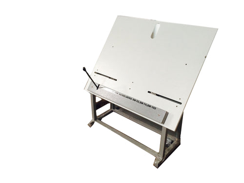 Floor Plate Punch Heidelberg PPE-425-780 (425mm - 780mm)_Printers_Parts_&_Equipment_USA