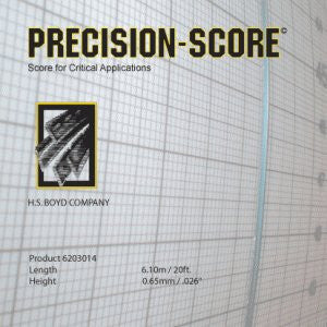 HS Boyd Precision-Score / CS 10-Foot Roll Center Series Rules