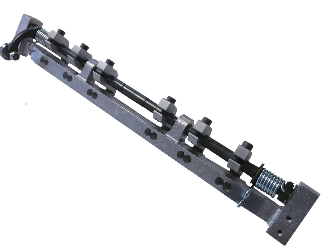 Gripper Bar Assembly Quick Master 46 MV.027.27_Printers_Parts_&_Equipment_USA