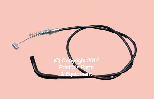 Cable 920mm for Roland_Printers_Parts_&_Equipment_USA