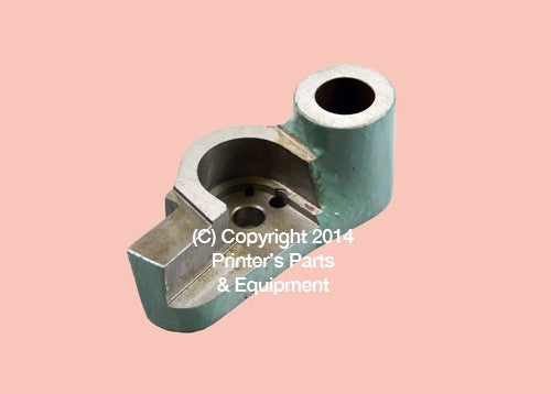 Roller Seat Casting Non Operator Side_Printers_Parts_&_Equipment_USA