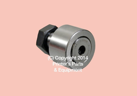 Cam Follower F-223446 for Roland