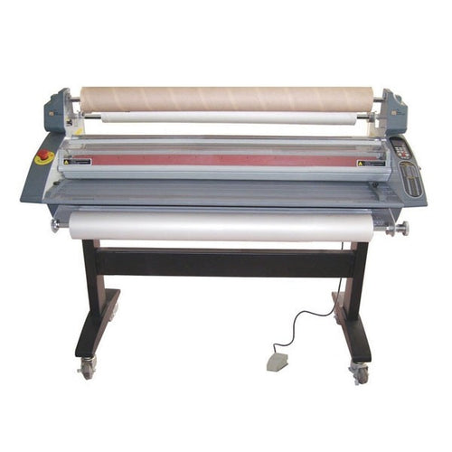 RSH-1651 Dual Hot Laminator 65″_Printers_Parts_&_Equipment_USA