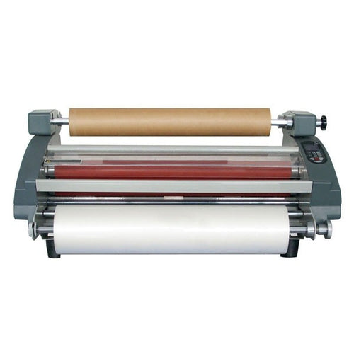 RSL-2702S Hot or Cold Laminator 27″ With Decurl Bar_Printers_Parts_&_Equipment_USA