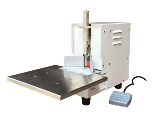 Sysform Desktop Electrical Corner Rounding Machine S-500_Printers_Parts_&_Equipment_USA