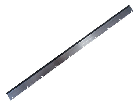 Wash Up Blade For Heidelberg SORD (Flexible)