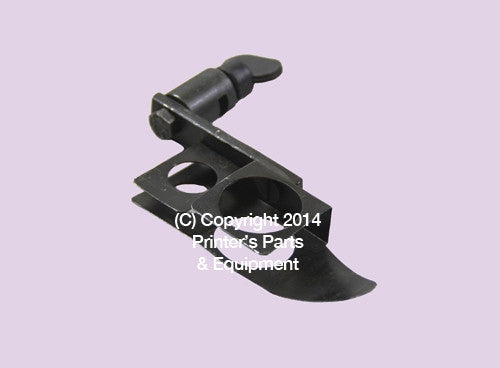 Bearing Table Runner_Printers_Parts_&_Equipment_USA