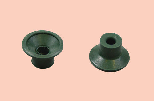 Rubber Sucker SU-77 Green Muller Martini 20.191 Qty 12_Printers_Parts_&_Equipment_USA